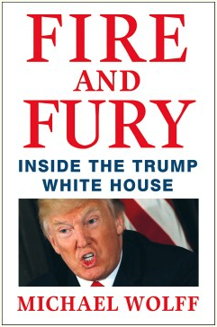 Fire and Fury Inside the White House