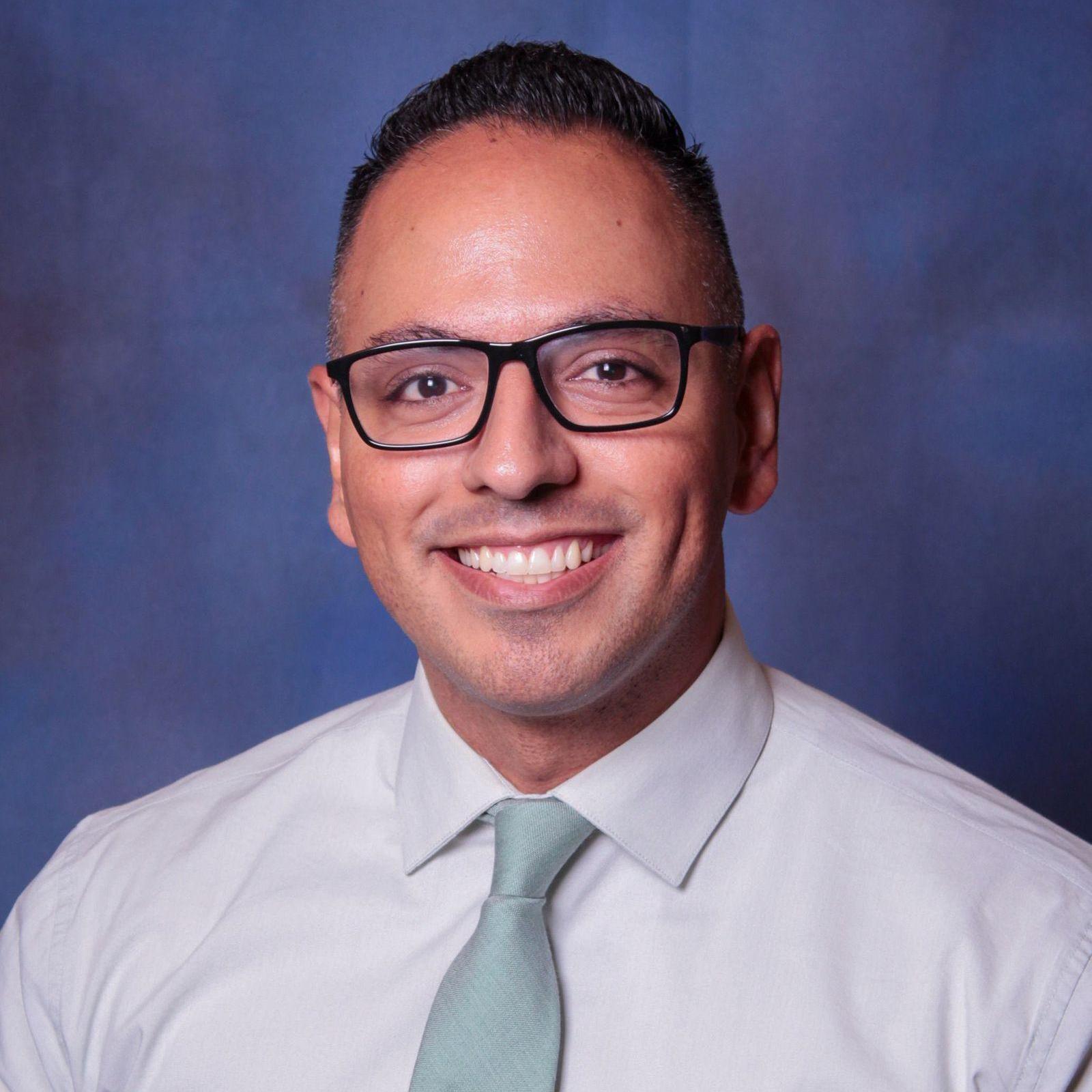 Henry Romero's Profile Photo