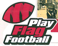 Play Flag Football logo
