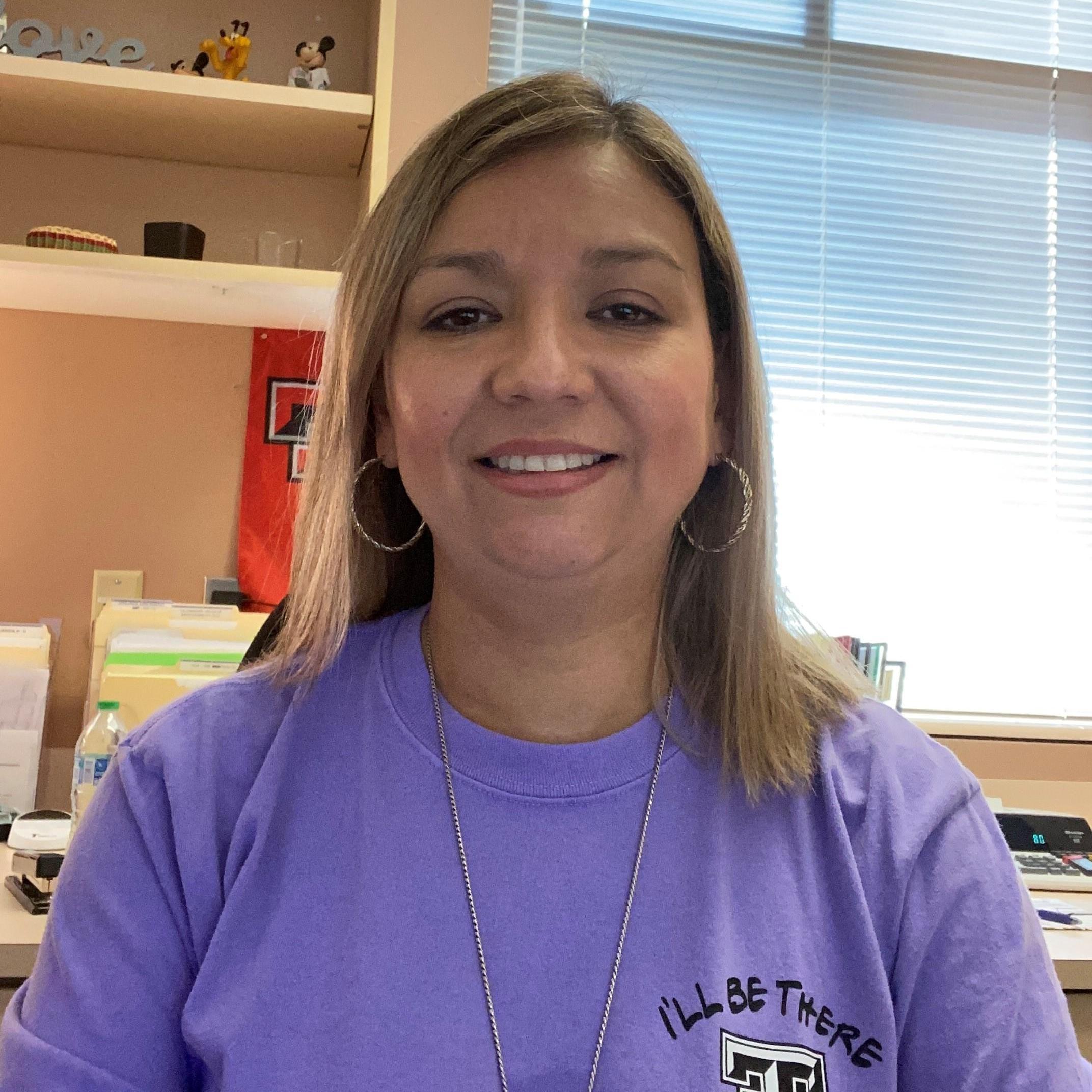 Erika Reyes's Profile Photo