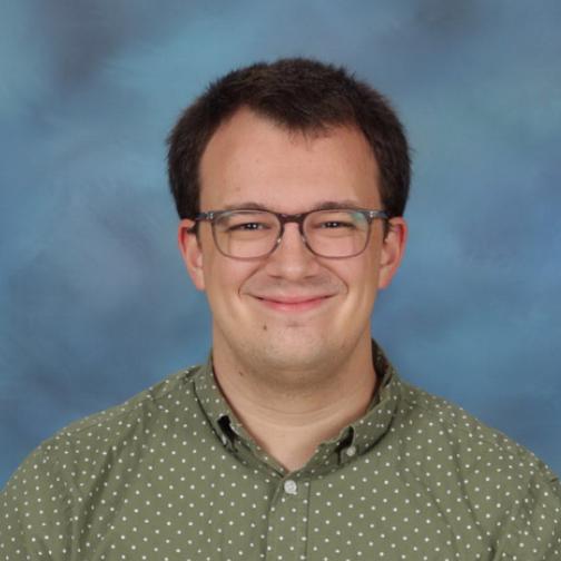 Austin Madison's Profile Photo