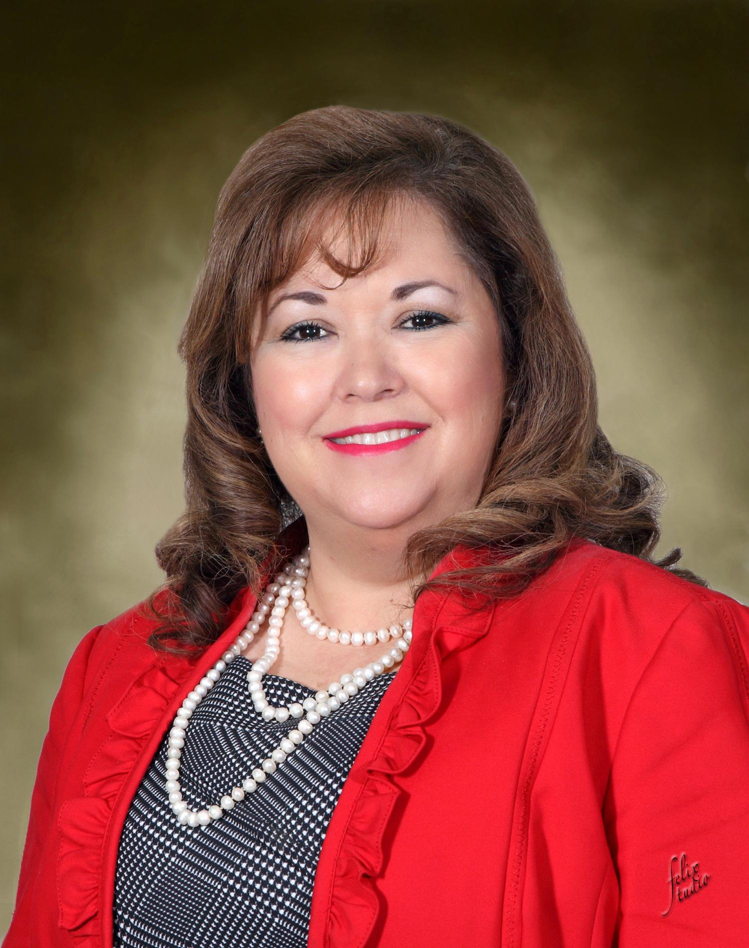 Dr. Carol G. Perez Photo