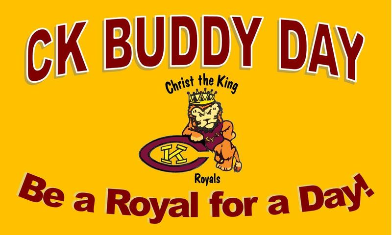 Sign Up For Buddy Day Featured Photo