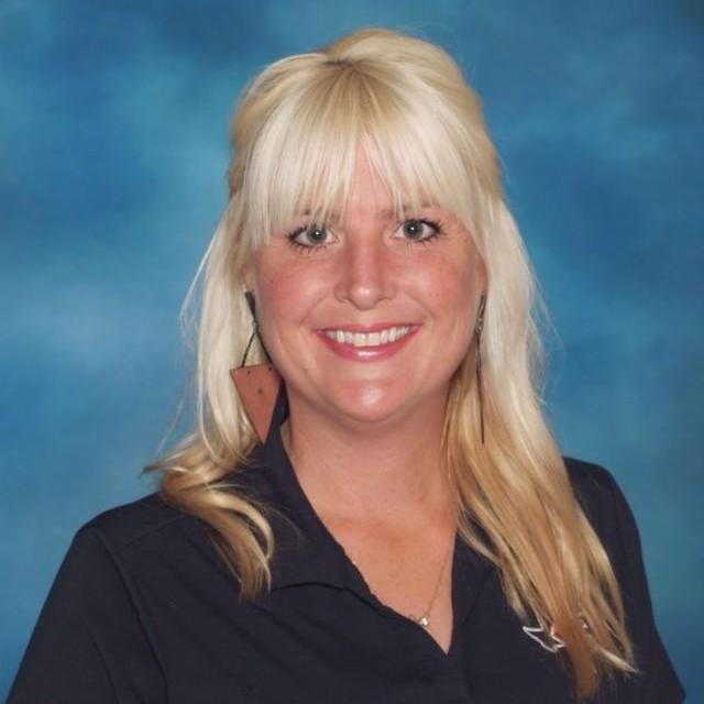 Jill McRae's Profile Photo