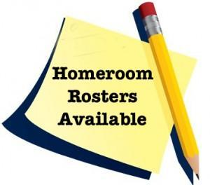 Home rooms