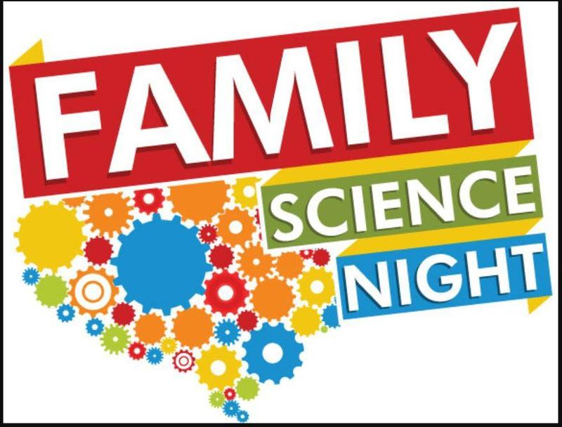 Science Night Featured Photo
