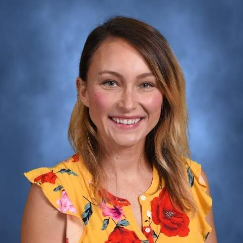 Jen Greenhalgh's Profile Photo