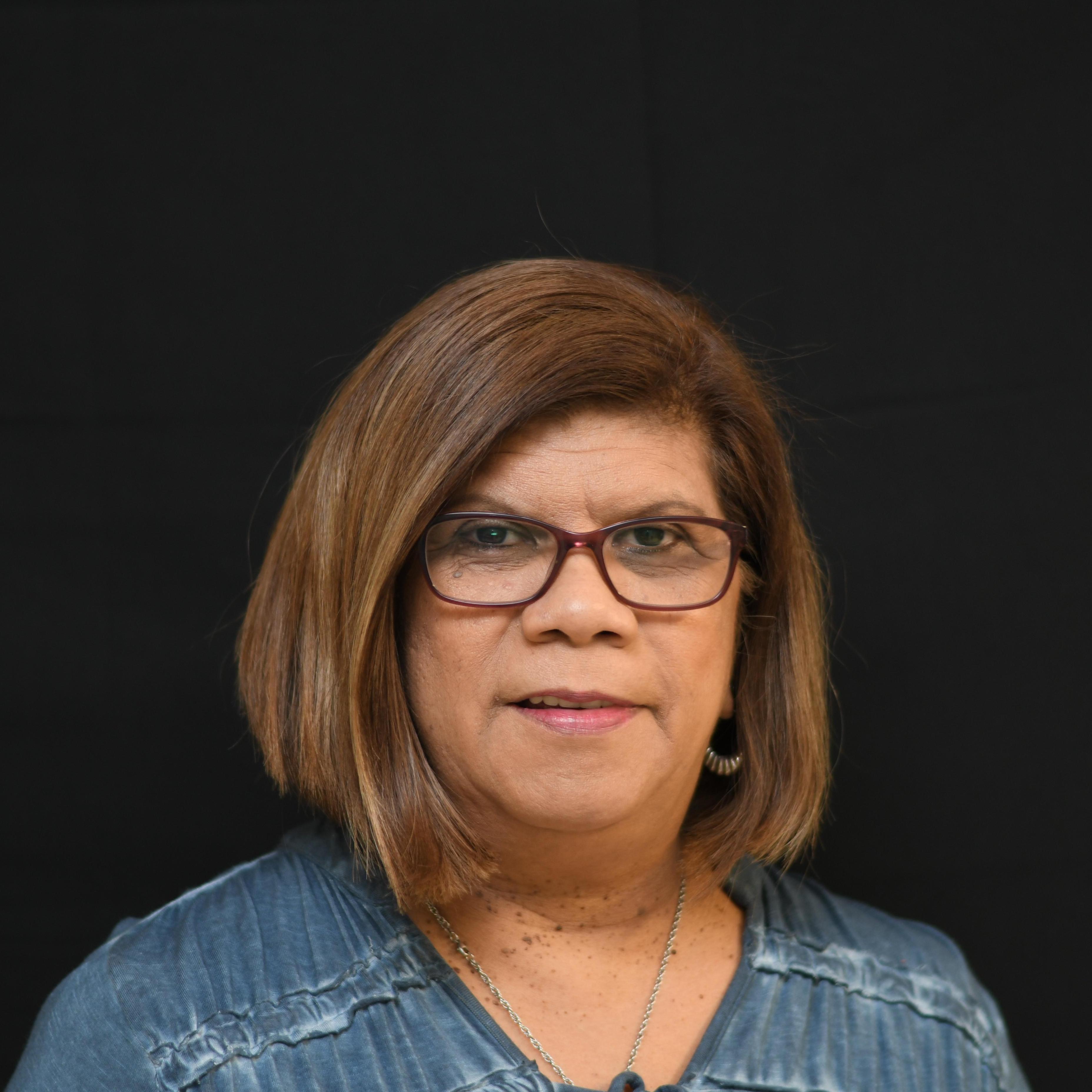 Yvonne Medina's Profile Photo