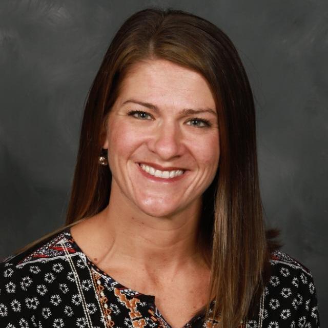 Mindy Vickers's Profile Photo