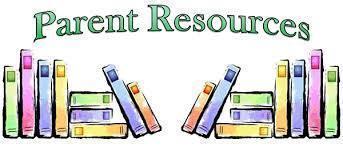 Parent Resources clipart