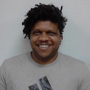 Alvin Simpson's Profile Photo