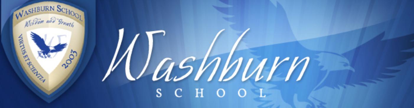 washburn logo