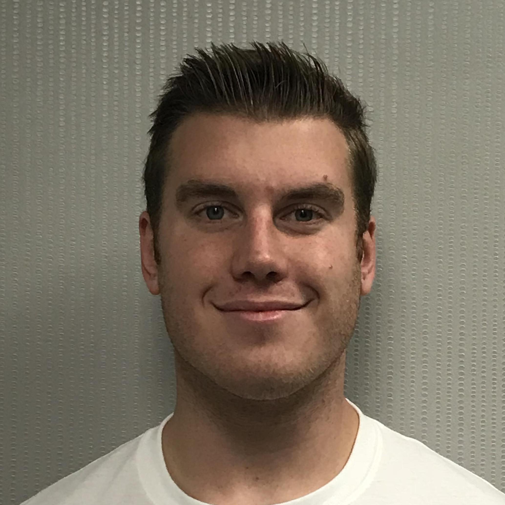 Ben Wells's Profile Photo