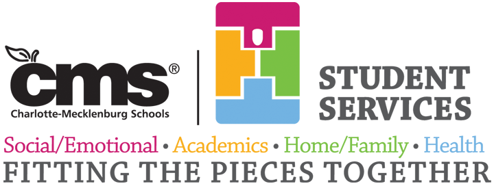 CMS student services logo
