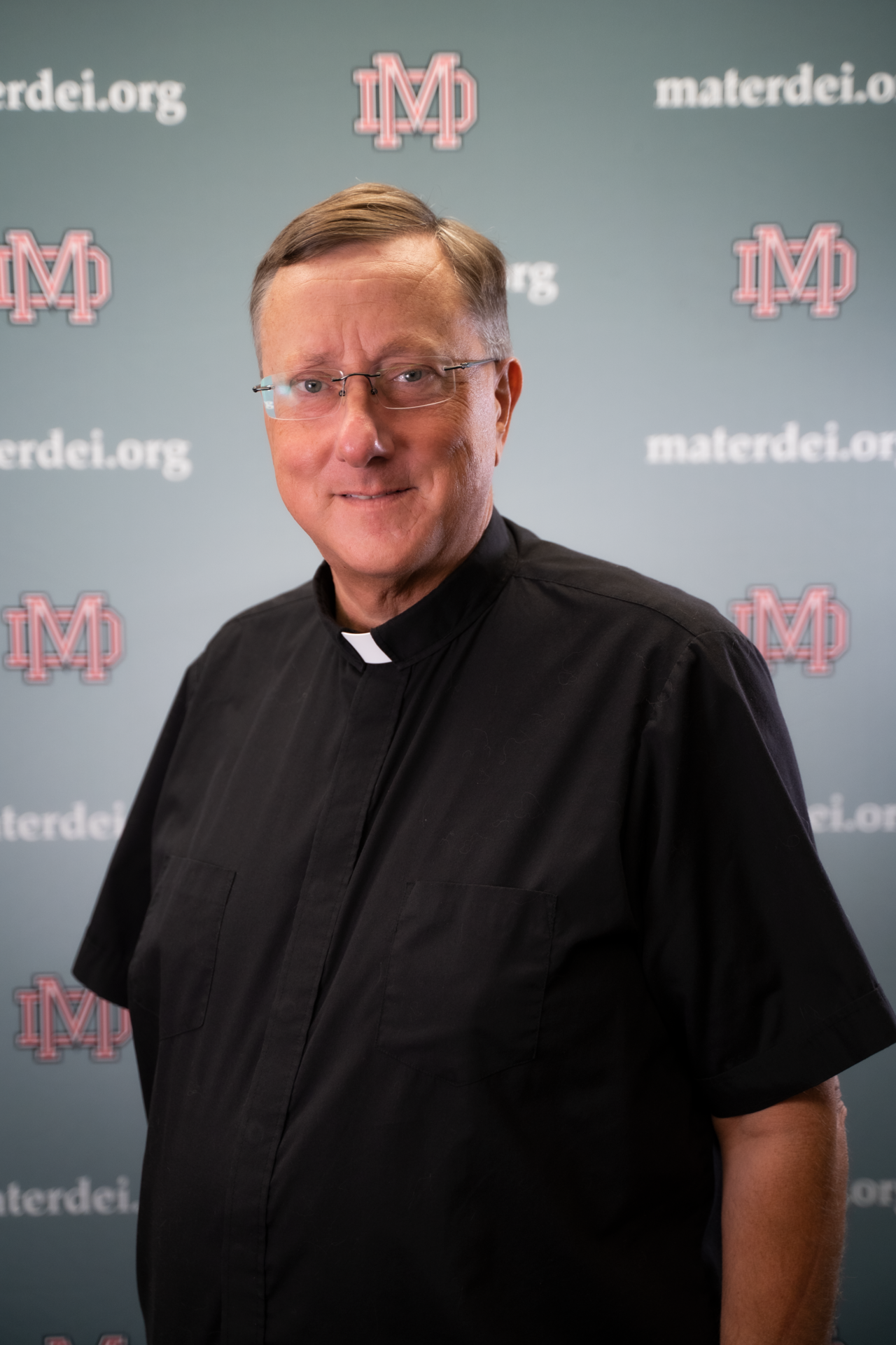 Father Walter