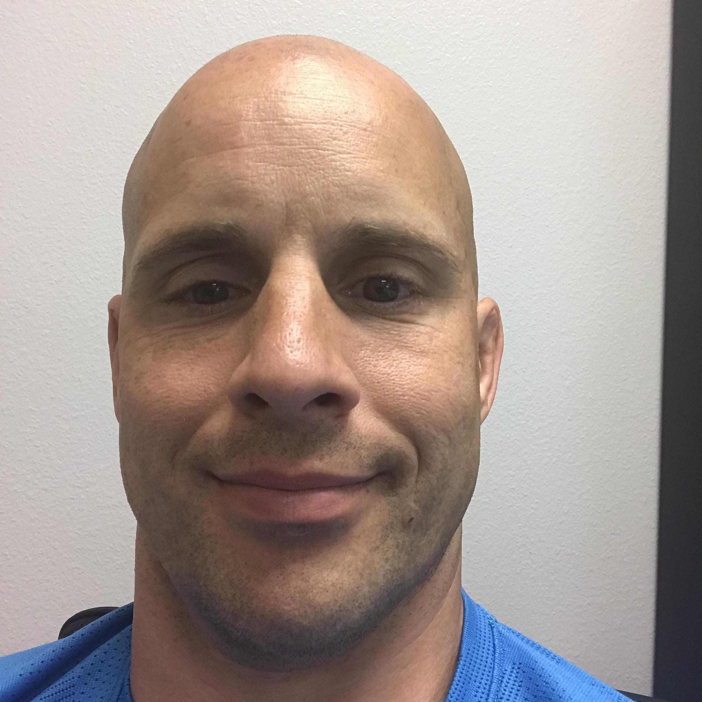 Christopher Leisinger's Profile Photo