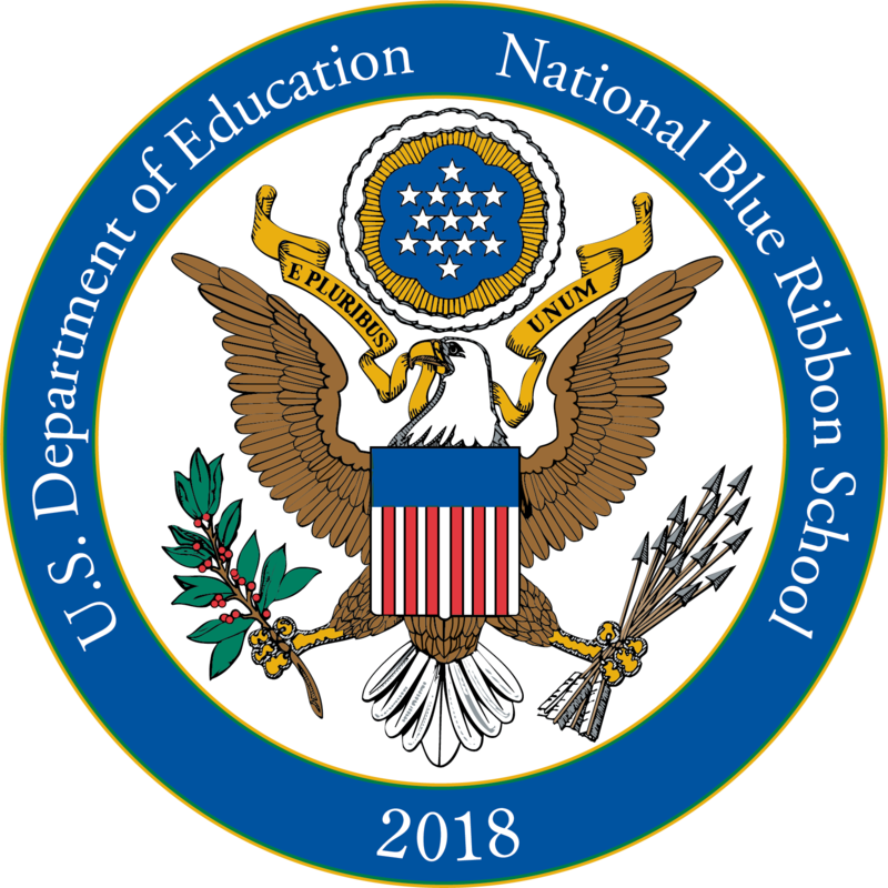 Valley View Elementary Named 2018 Blue Ribbon School Thumbnail Image