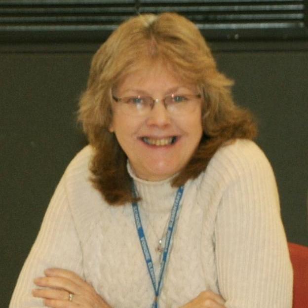 Karen Bosket's Profile Photo