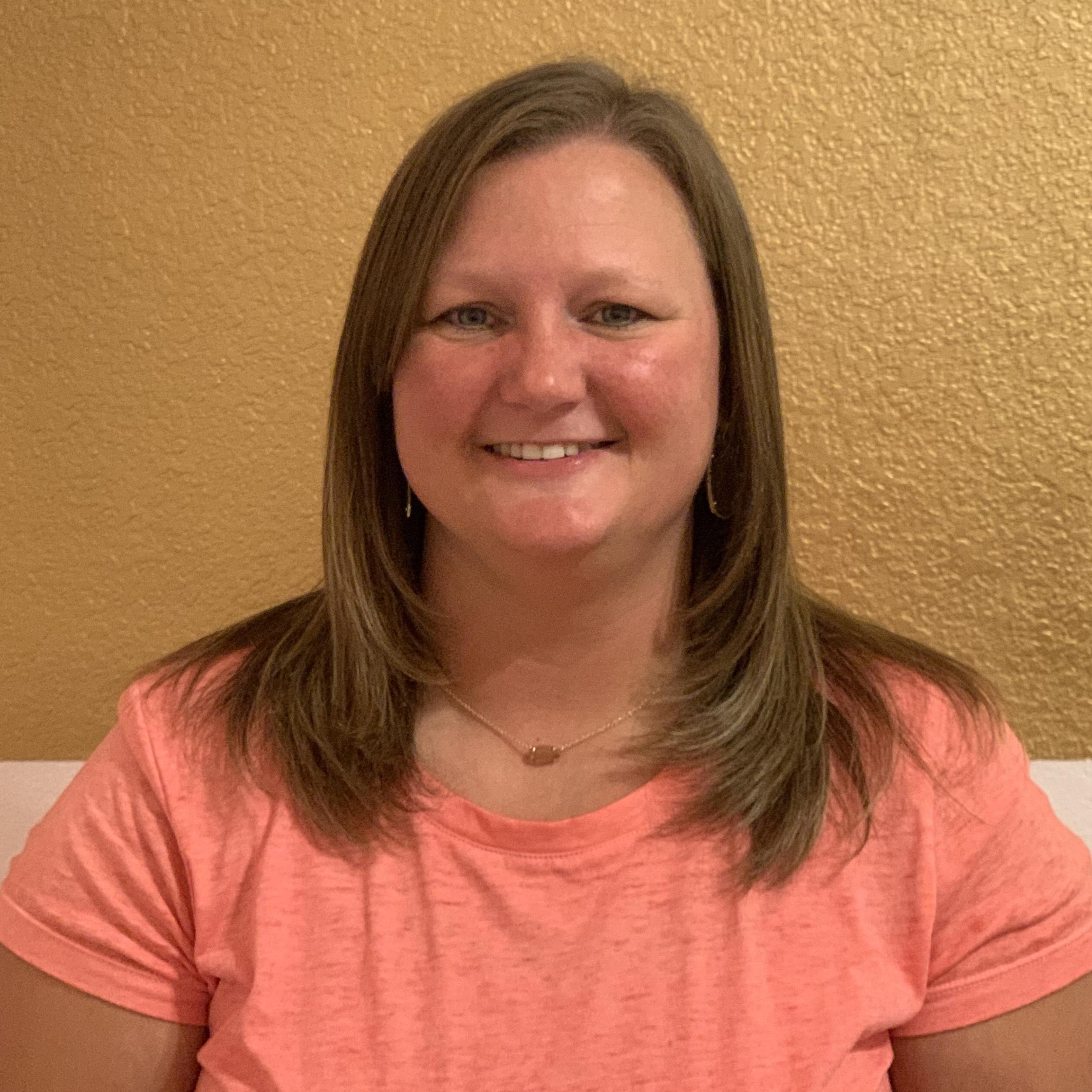 Jennifer Gigout's Profile Photo