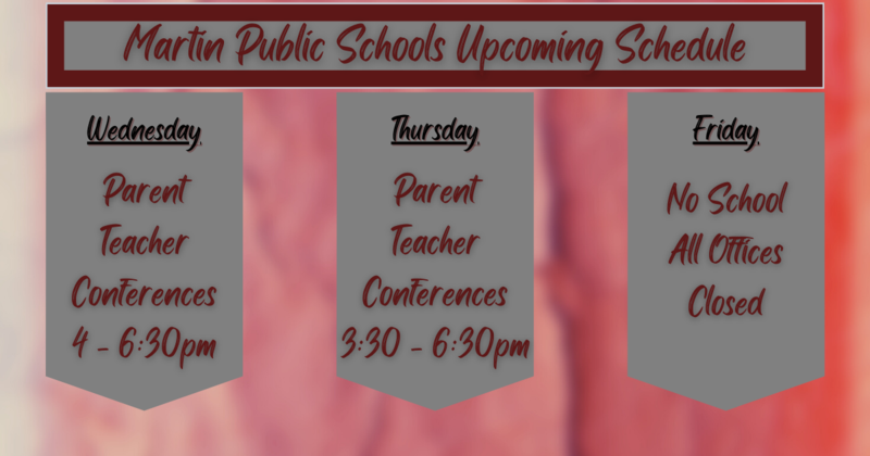 Parent Teacher Conference Schedule Fall 2021