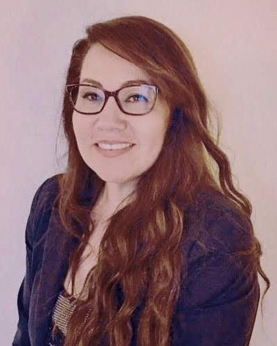 Claudia R. Gomez