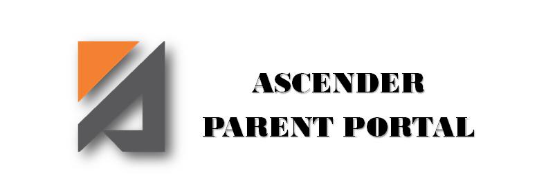 Ascender Parent Portal