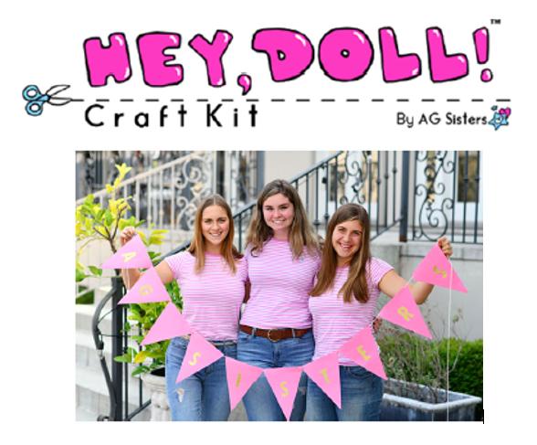 Hey doll