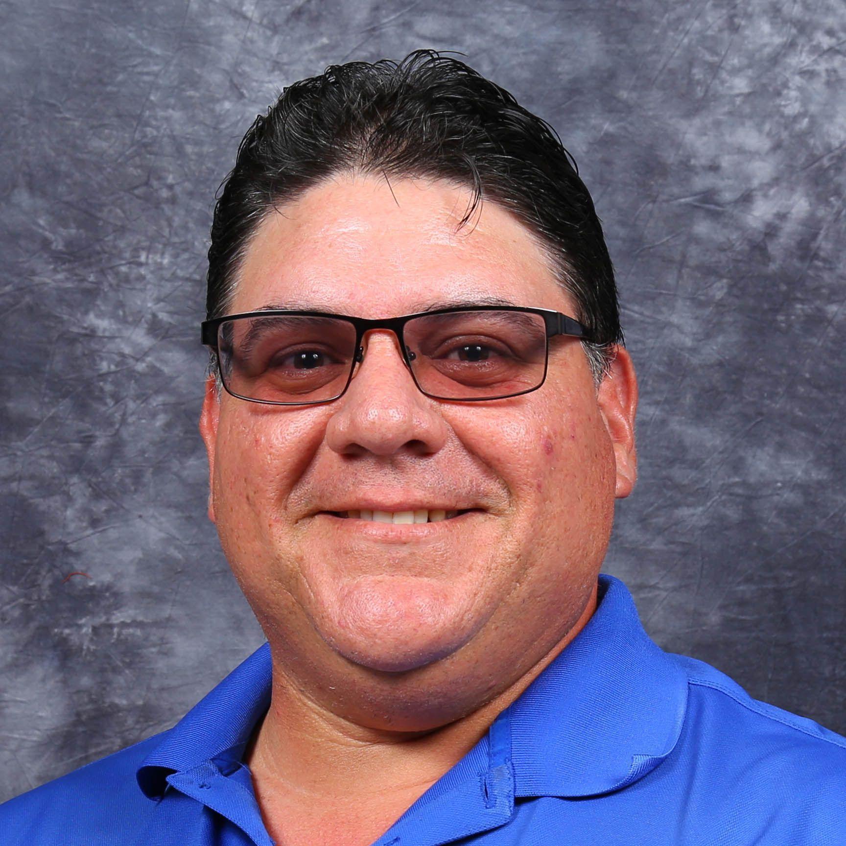 Carlo Garza's Profile Photo
