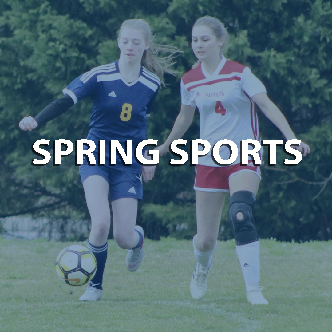 SBS Spring Sports