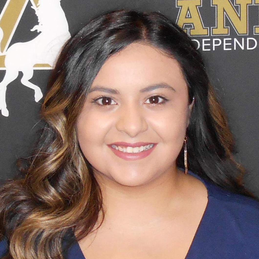 Larissa Sanchez's Profile Photo