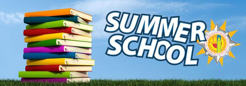 Summer School 2021 Thumbnail Image