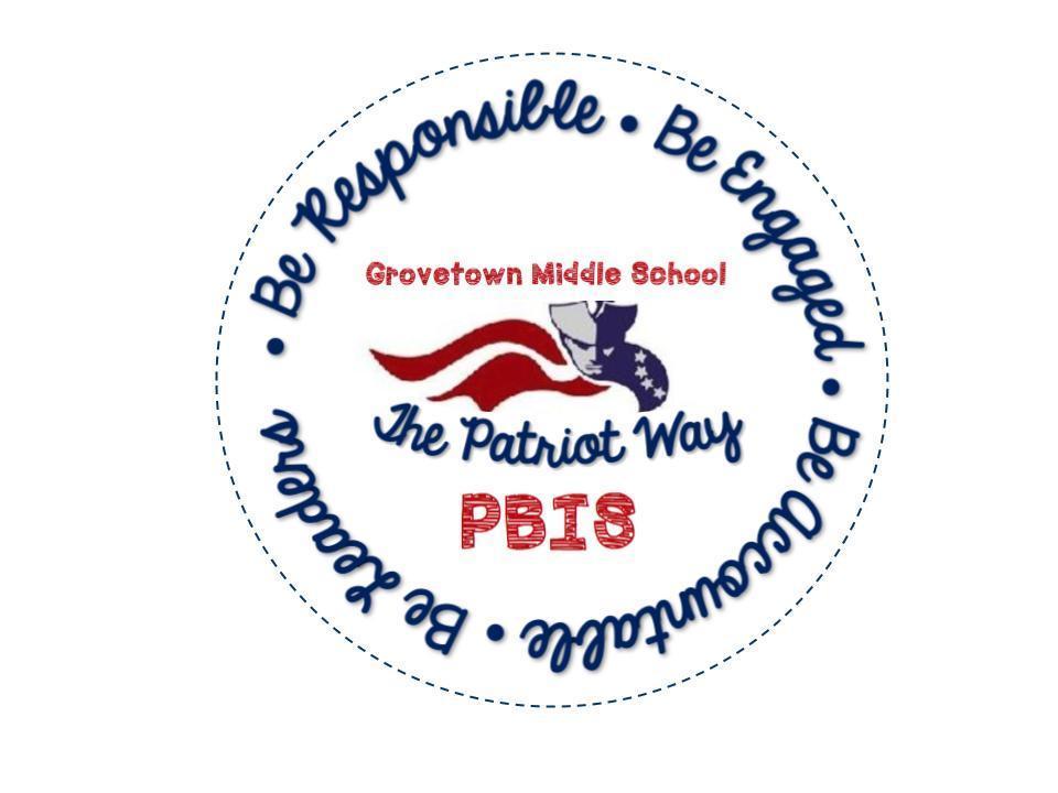 PBIS Button