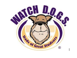 Watch DOGs at Henderson Elementary