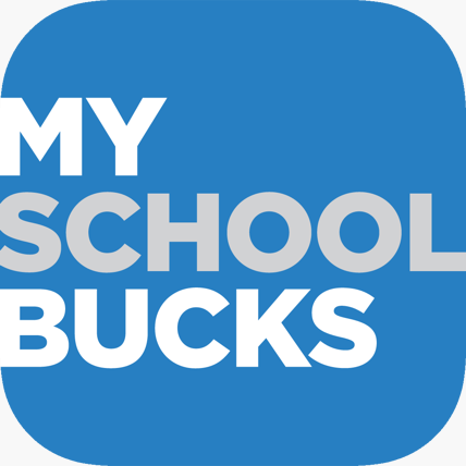My School Bucks Button