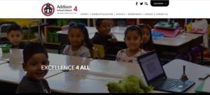 ASD4 Website