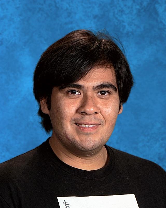Marco Vazquez