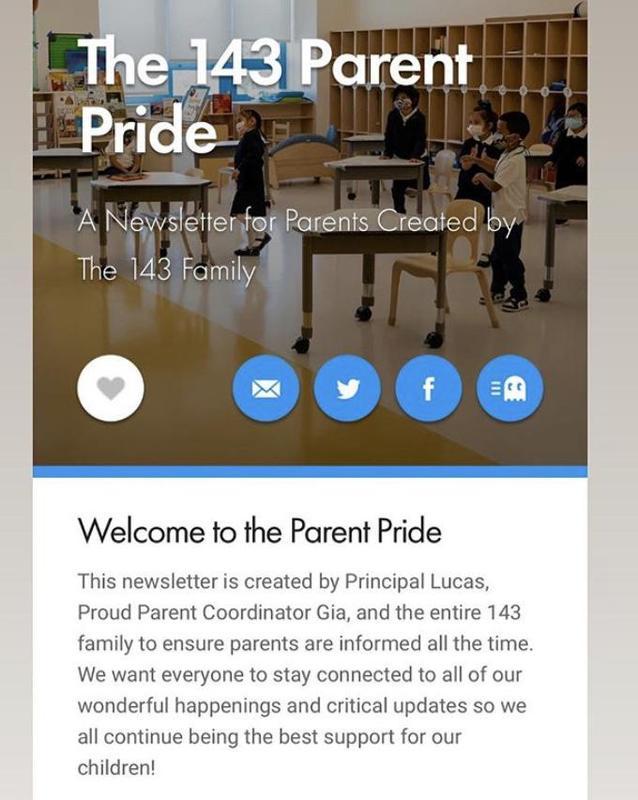 Parent Pride Issue 1