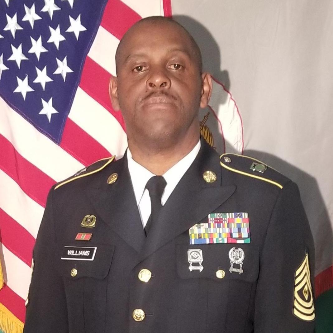 T. Williams's Profile Photo