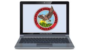 VVHS Logo Online