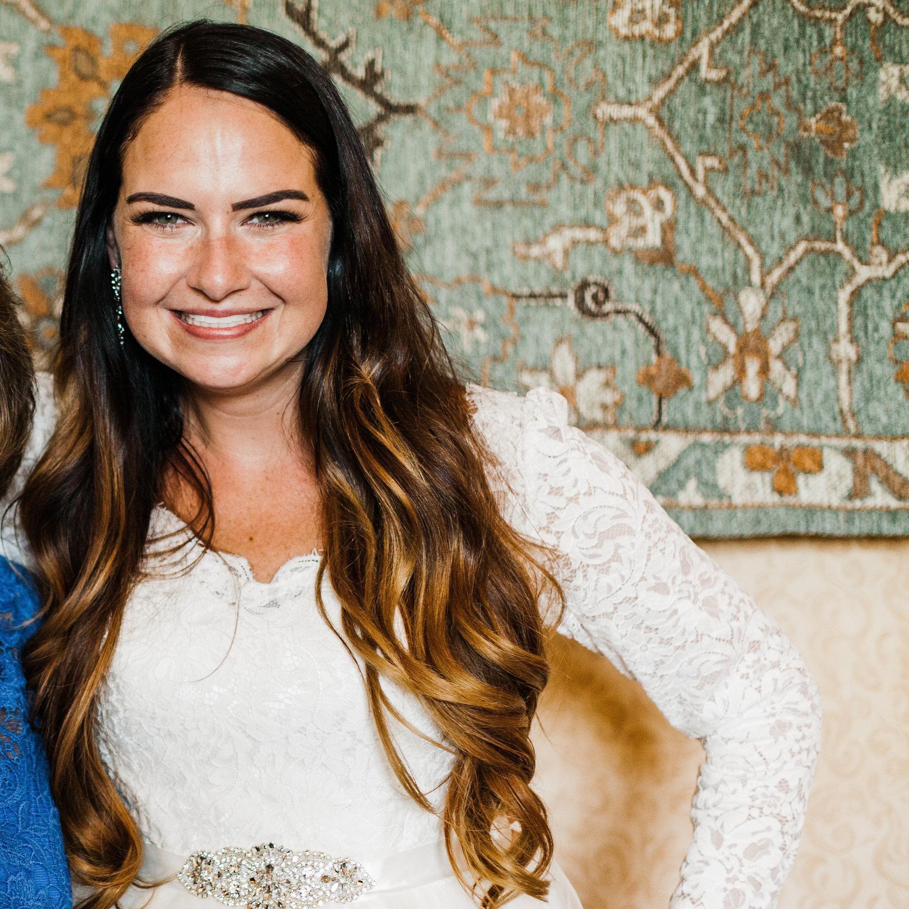 Megan Savarino's Profile Photo