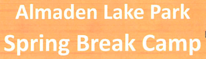 Spring Break Camp logo