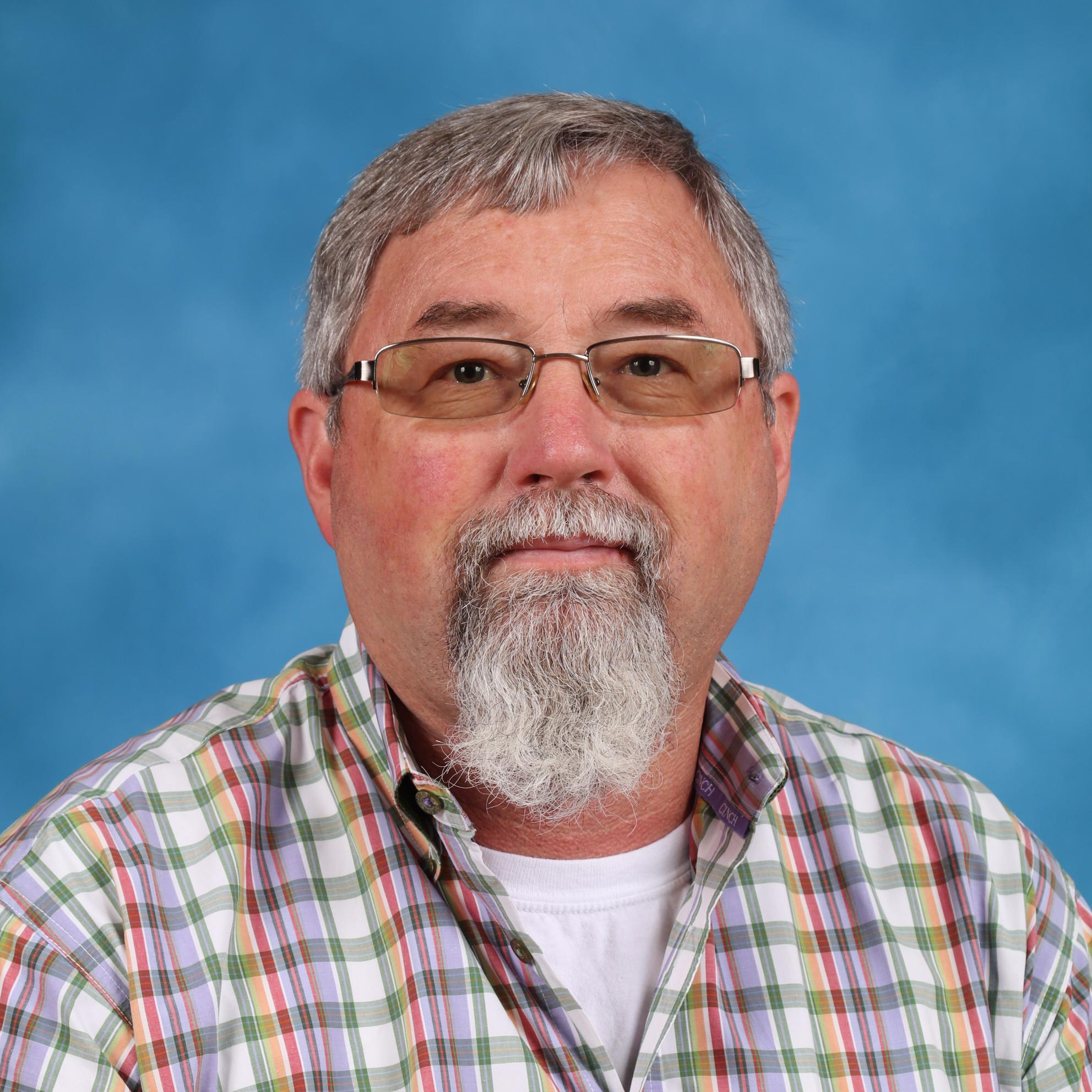 Terry Rye's Profile Photo