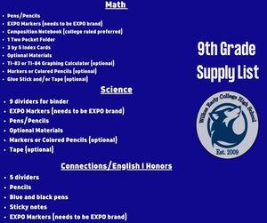 Supply