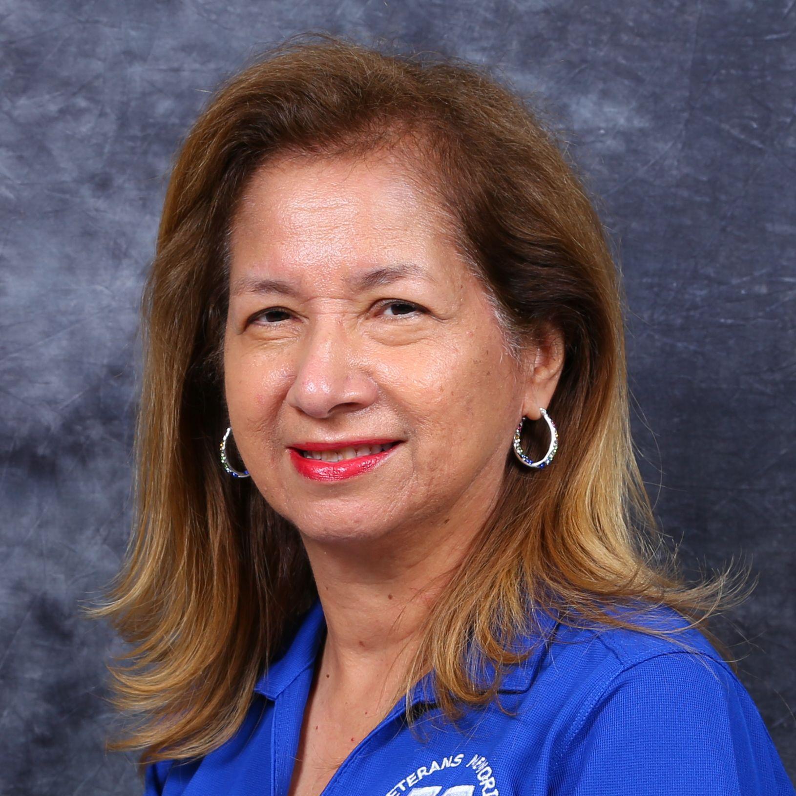 Andrea Diaz's Profile Photo