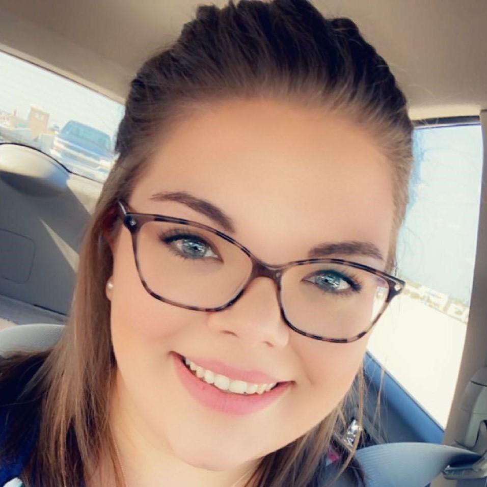 Candice Allen's Profile Photo