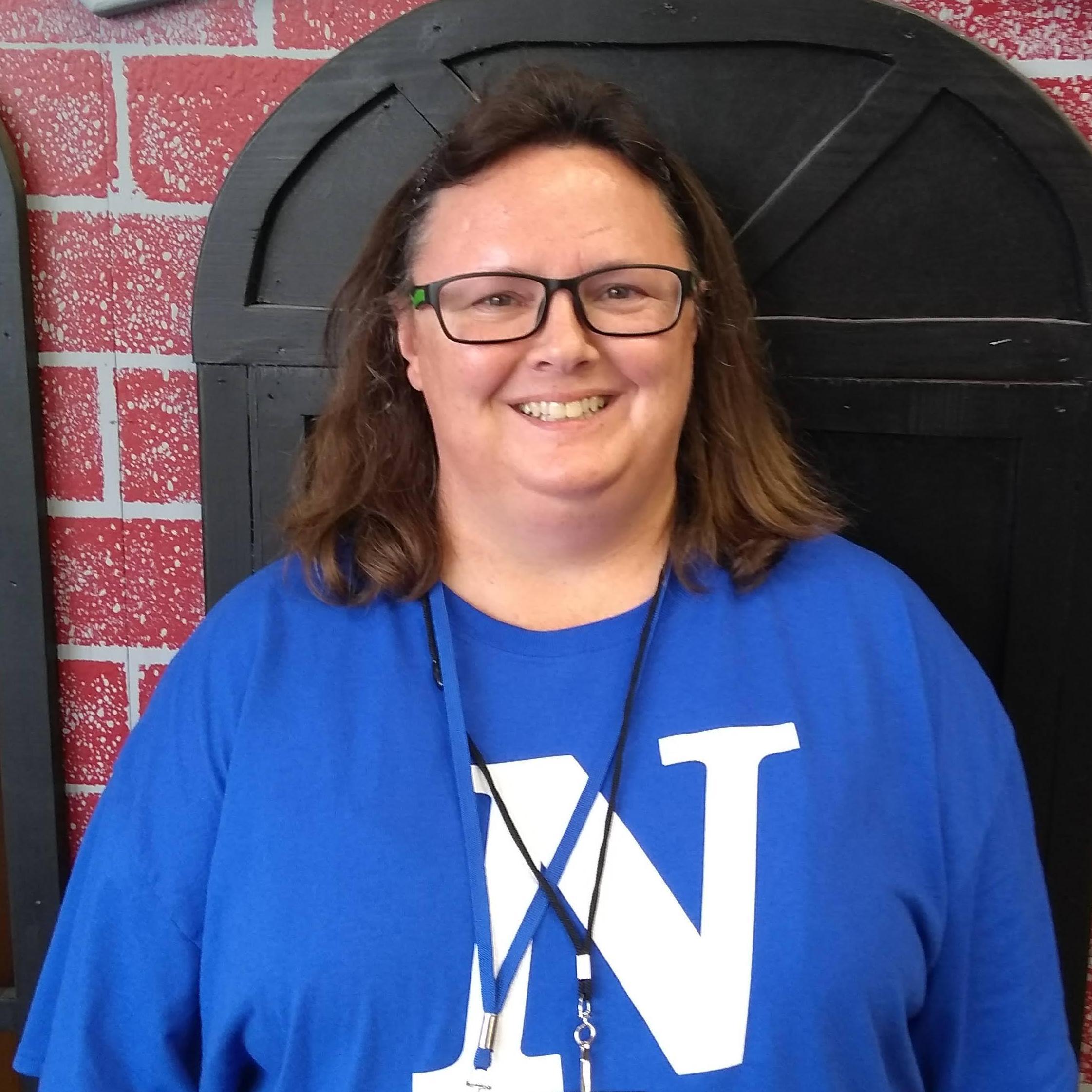 Alicia Carter's Profile Photo