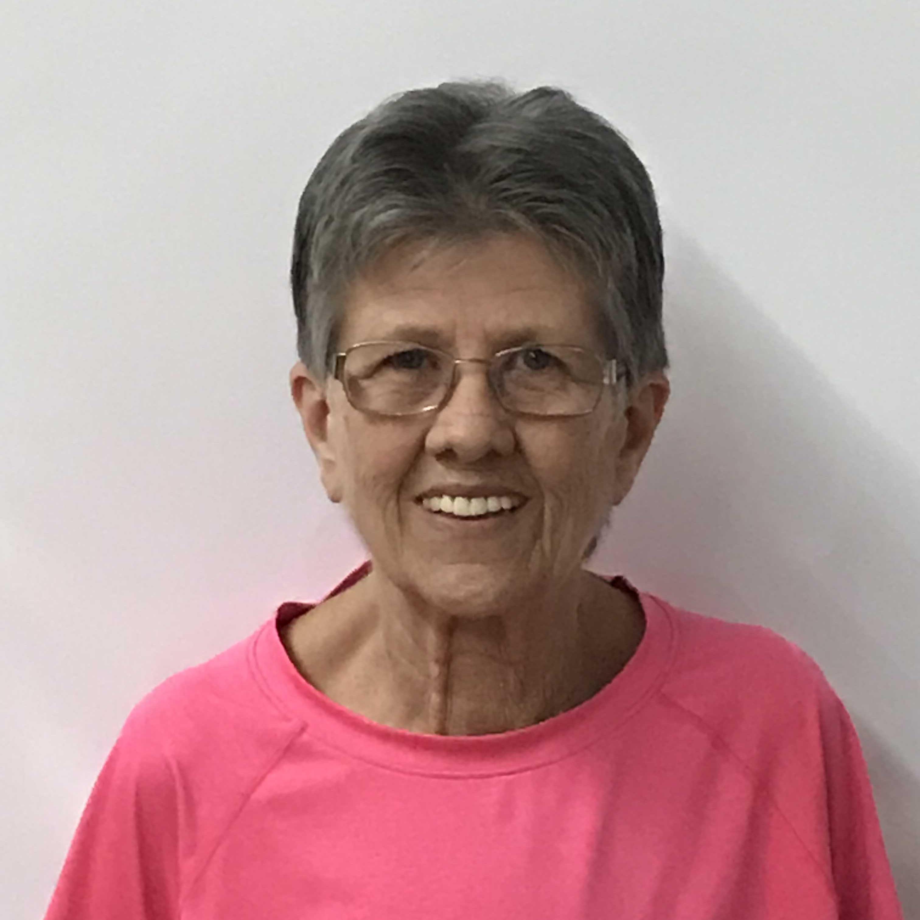 Jeanette Erikson's Profile Photo