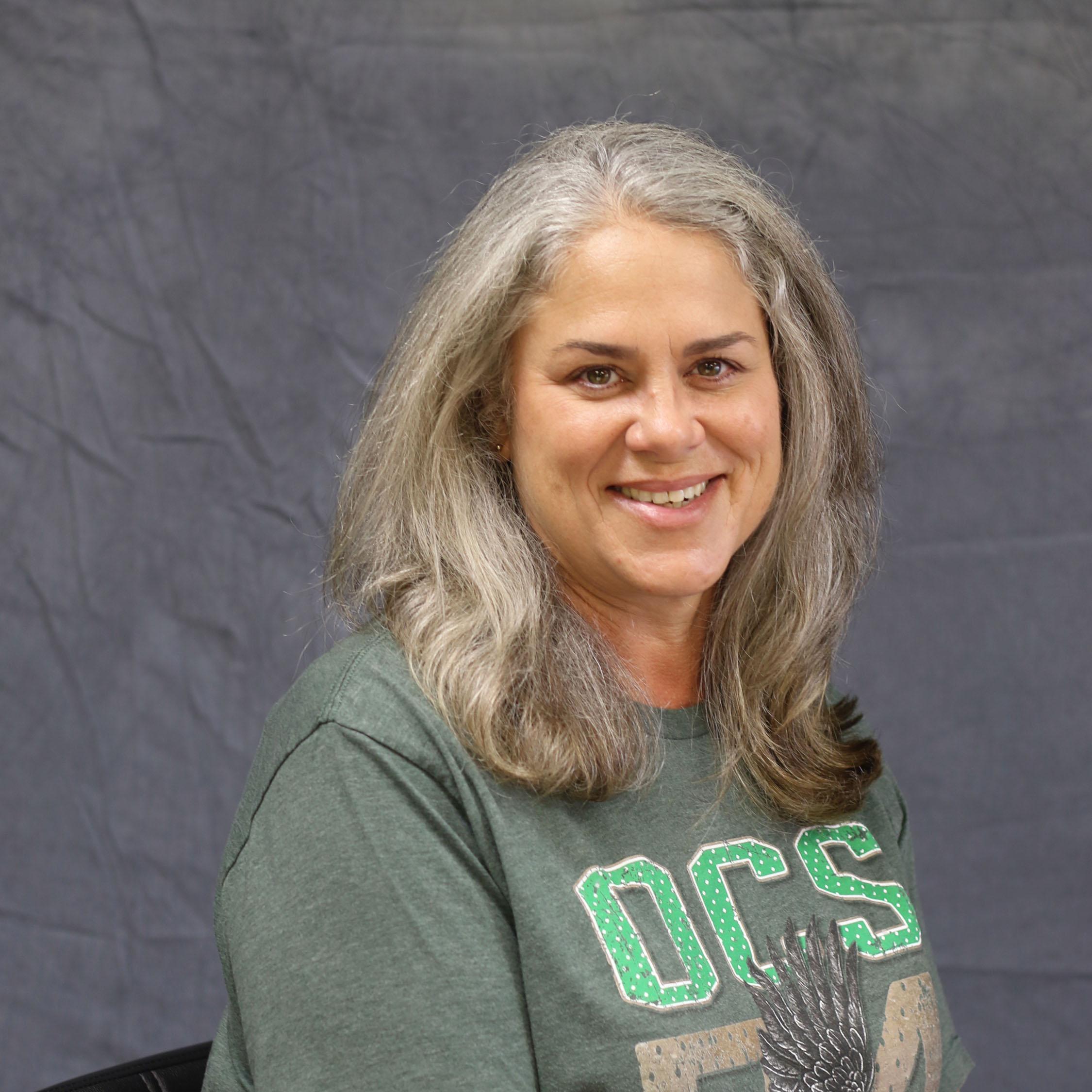 Amber Denton's Profile Photo