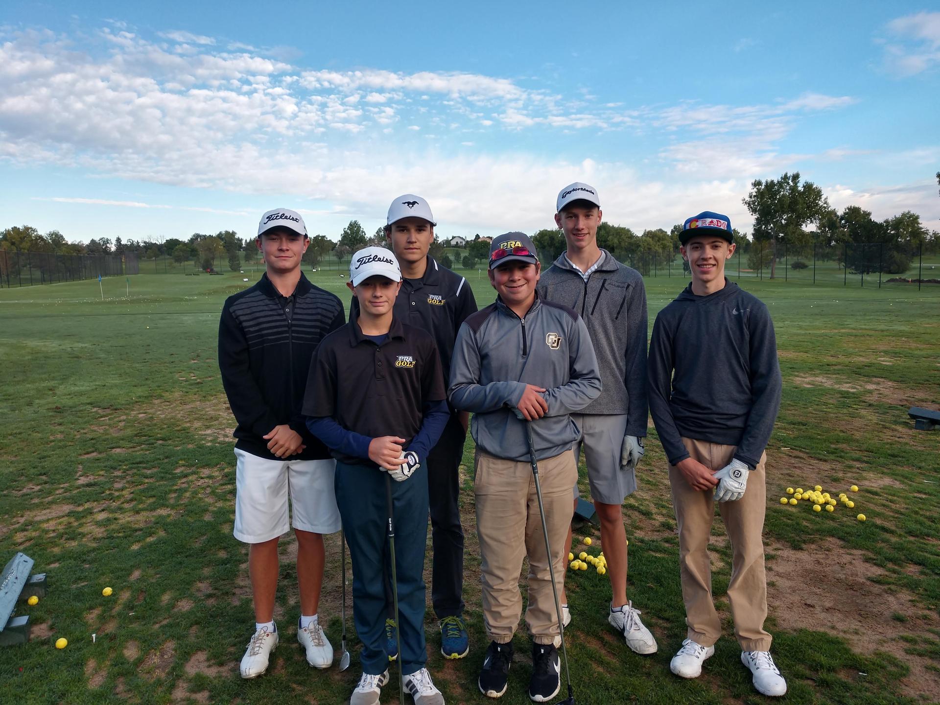 Team Colorado National
