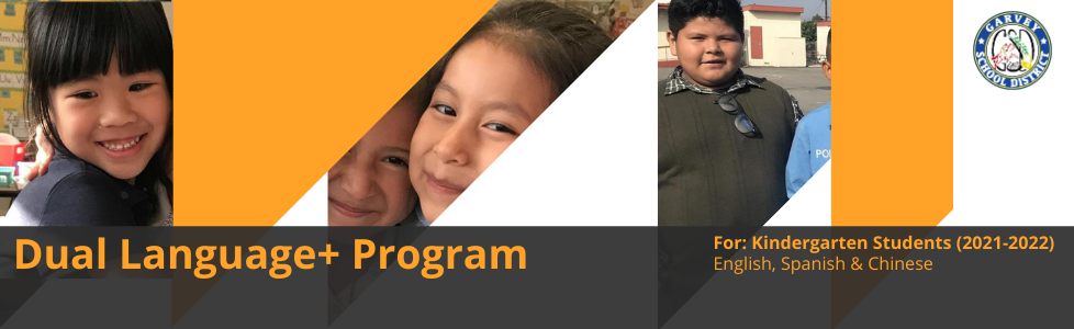 Dual Language+ Program